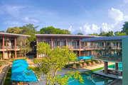 싸이깨우해변에 가까운 호텔